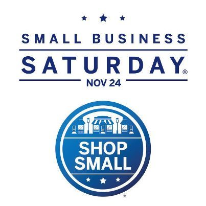 Forget Black Friday - We're All About Small Business Saturday!